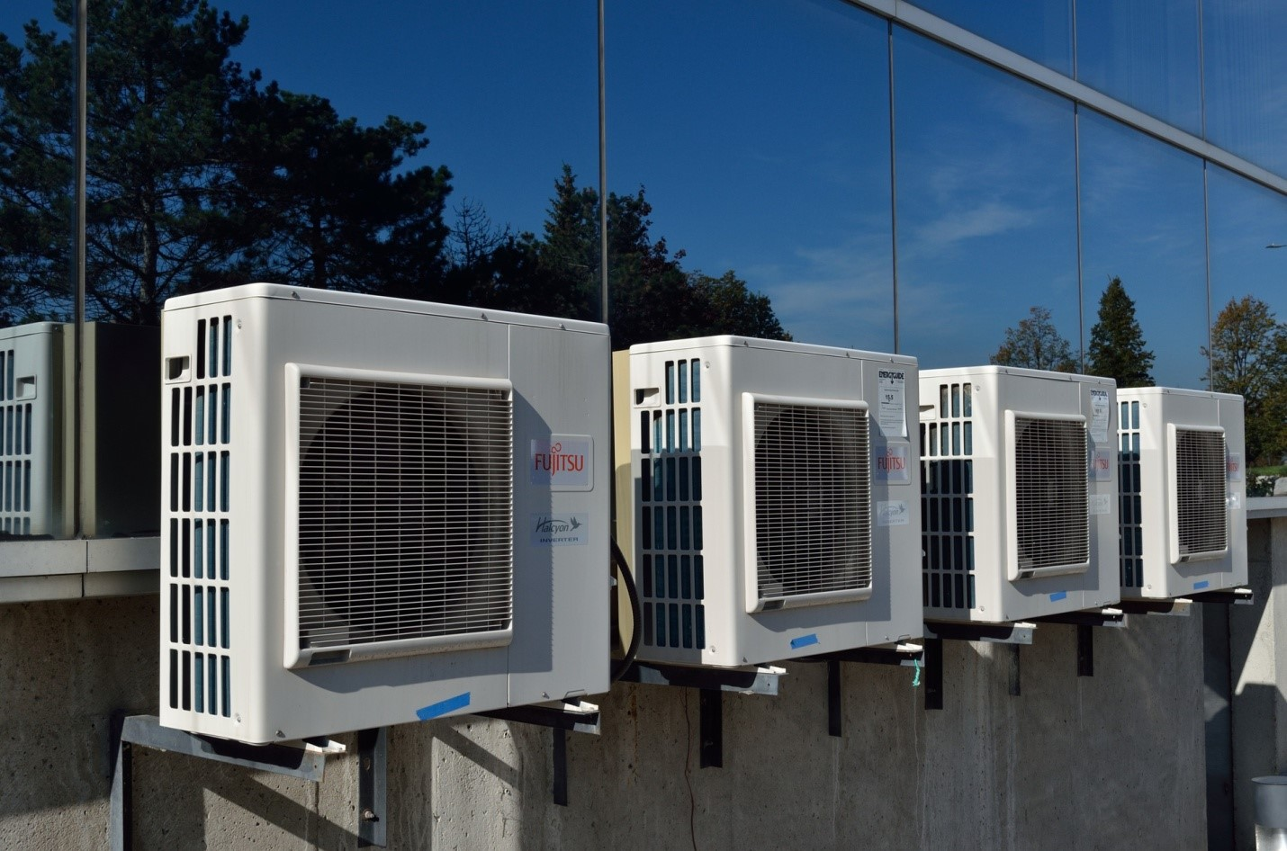How Your Workplace Can Really Benefit from Air Conditioning
