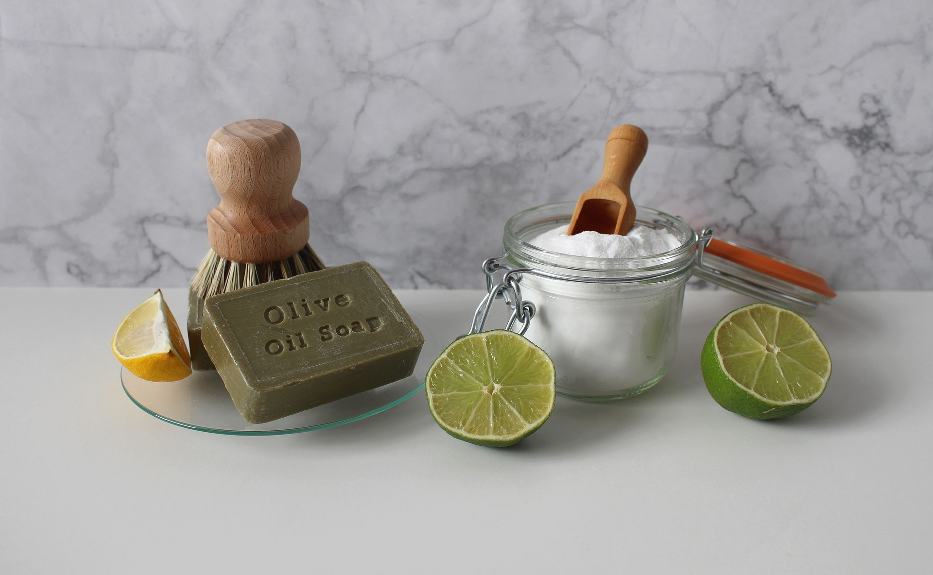 Marble Worktops Are Easy and Cheap to Clean with These Tips