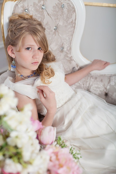 The Dos and Don'ts for Kids Wearing Jewellery